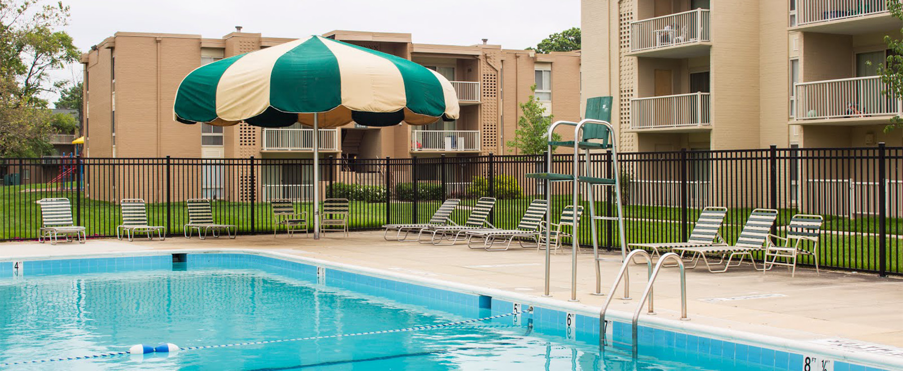 Apartments In Forestville MD