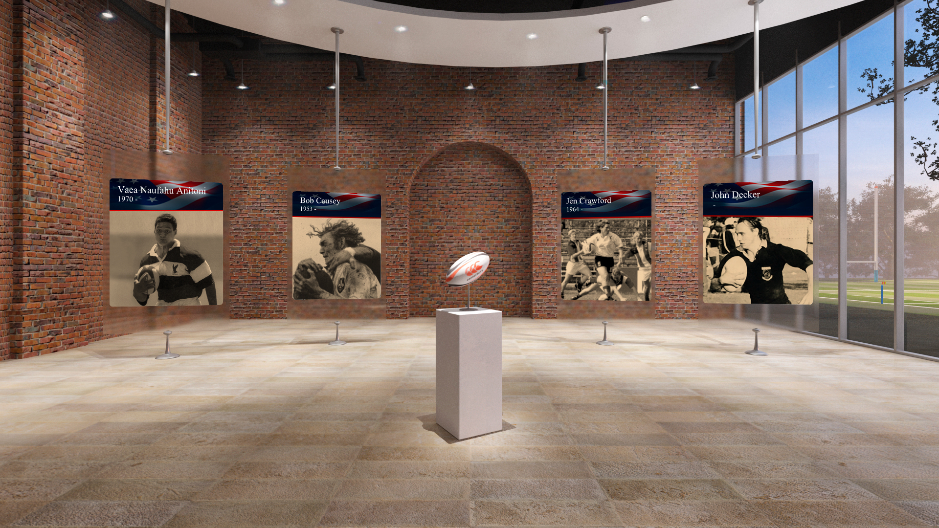 Welcome - U S  Rugby Foundation
