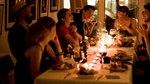 Thumbnail dinner gathering