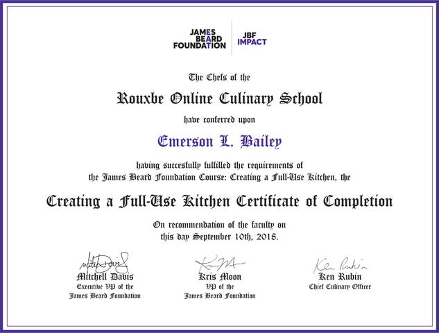 Hd854 certificate partners jbf fuk