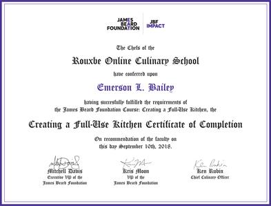 Twocolumn certificate partners jbf fuk