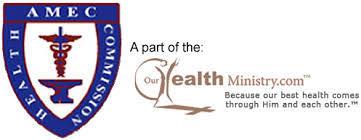 Small amec health commission 2