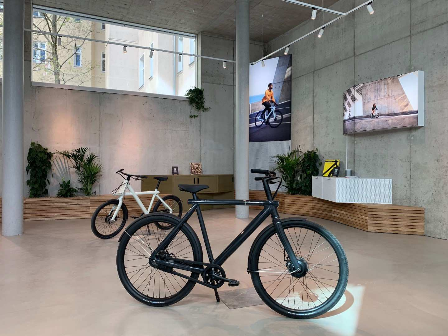 VanMoof Berlin