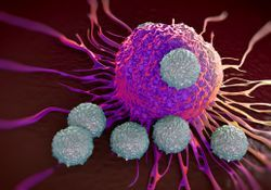 Researchers reveal how cancer shuts down T cells
