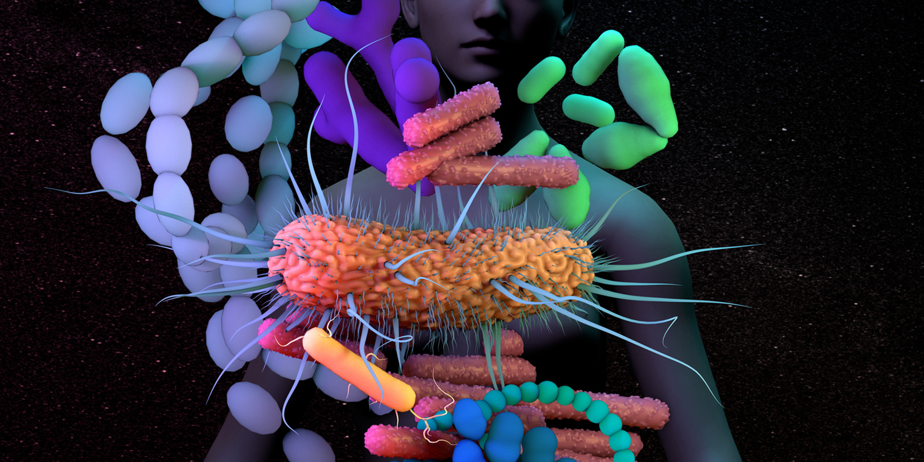 Bugs making drugs: Harnessing bacteria to treat disease