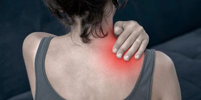 Can muscle fight chronic inflammation on its own?