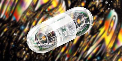 Ingestible capsule offers in-depth diagnostics