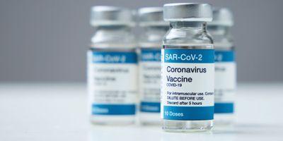 Johnson & Johnson submits EUA for COVID-19 vaccine