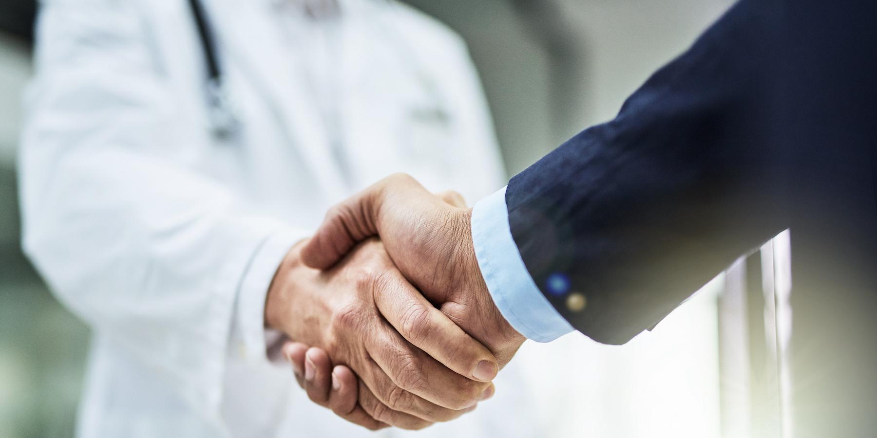 An alliance for drug development