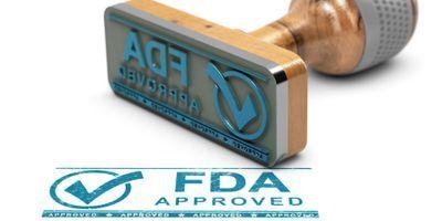 FDA approves Pepaxto