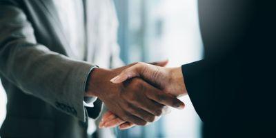 An agreement to advance BITR2101