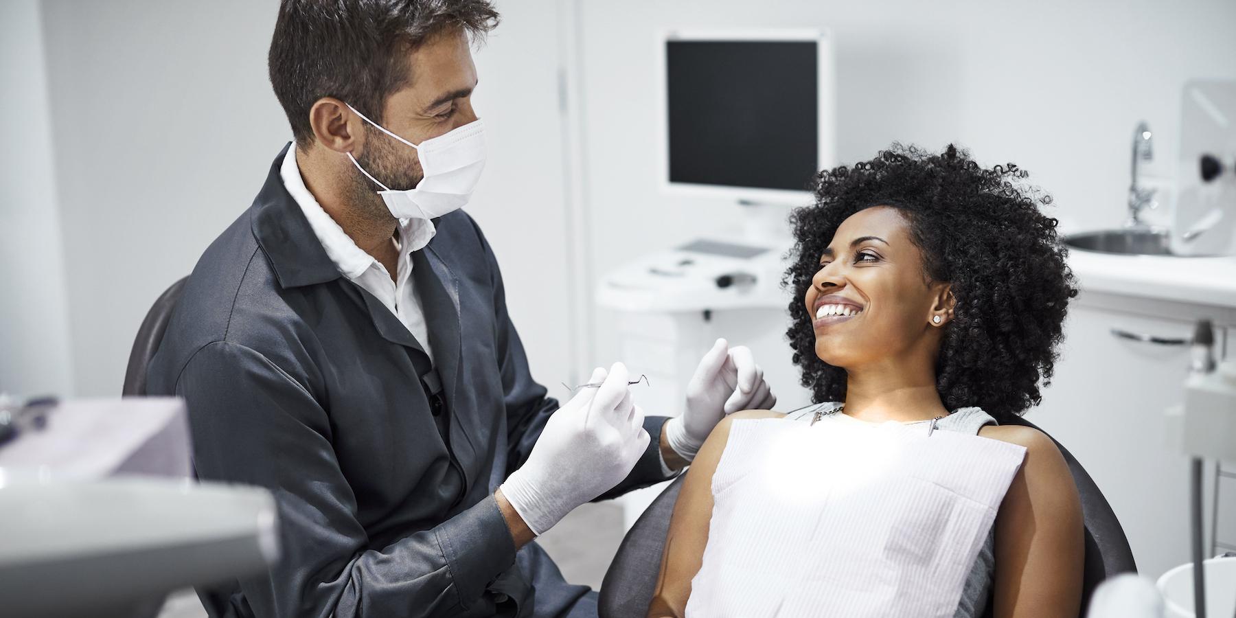 A new way to treat gingivitis
