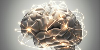 Brain biomarkers for depression and trauma