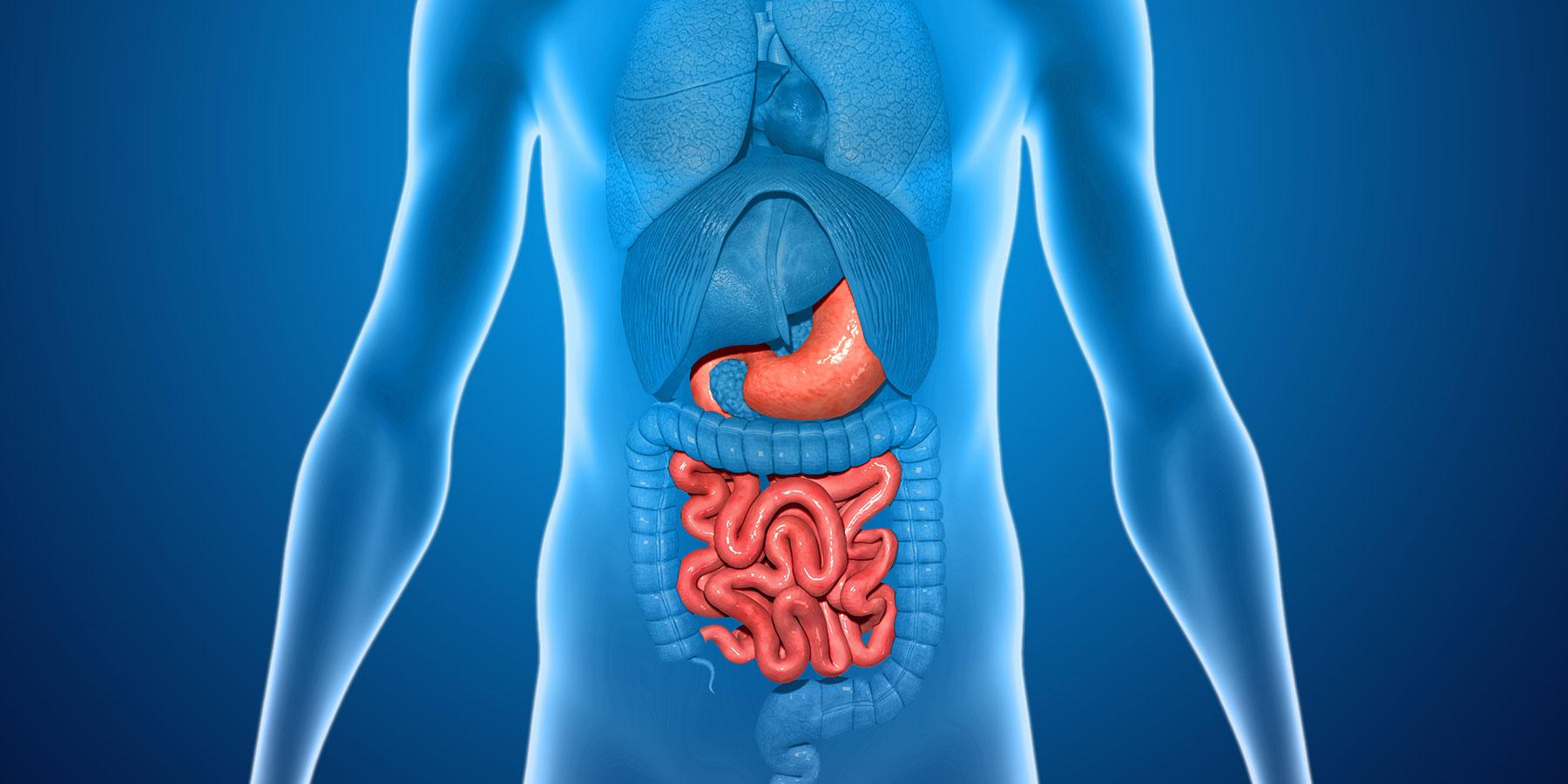 Revealing genetic and cellular mechanisms of Crohn's disease