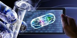 Using artificial intelligence to give pharma and biotech a leg up