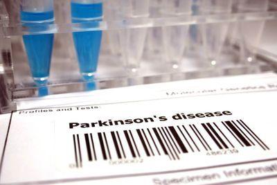 AI against Parkinson's disease