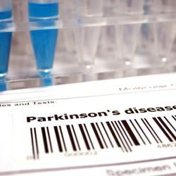 AI against Parkinson's disease