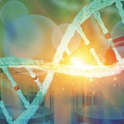 Gene therapy center aims to cure the incurable