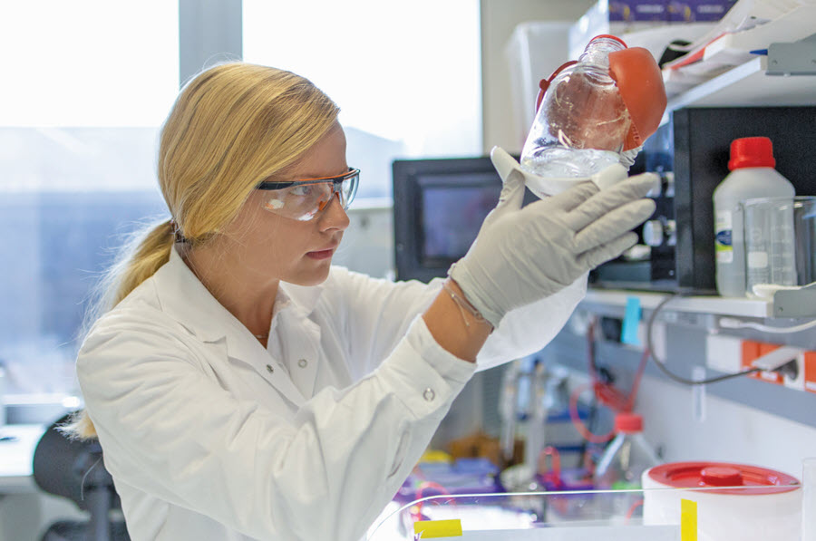 Alternating two-vector therapies prove promising