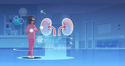 Algorithm could predict acute kidney injury