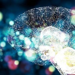 Light and sound stimulation improves early Alzheimer's disease symptoms