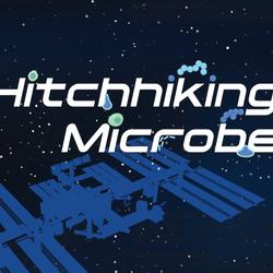 Hitchhiking Microbes