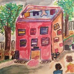 Prescribing art therapy for Parkinson's disease