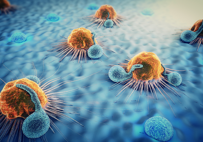 Unconventional Approaches to Cell Therapy
