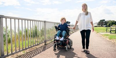 CRISPR-based muscular dystrophy therapy