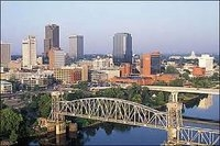 little rock arkansas