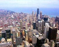 working in chicago illinois
