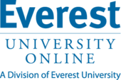 Everest University Online logo