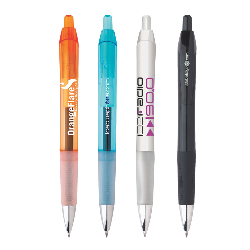 Bic Intensity Clic Gel Pens