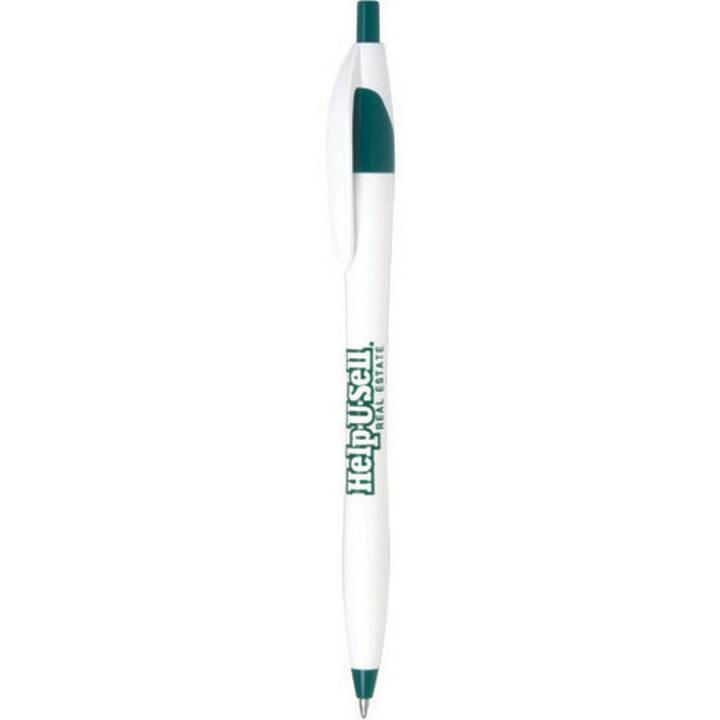 Javalina Classic Ball Pen in Green