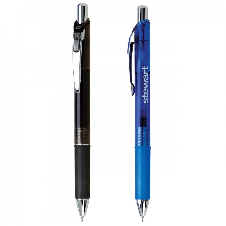 Pentel EnerGel Deluxe RTX Needle Tip Gel Pens