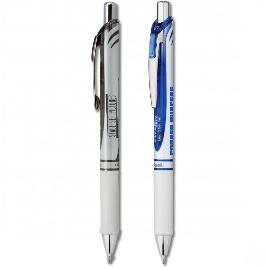 Pentel EnerGel Pearl Gel Pens