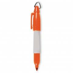 Sharpie Mini Marker in Orange