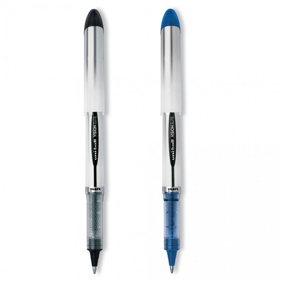 uni-ball Vision Elite Roller Ball Pens