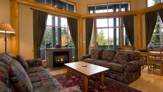 Glacier Lodge 229