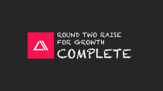 LMPM Round Two Raise for growth - COMPLETED