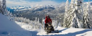 Canadian Snowmobile Tours