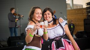 Whistler Festivals and Events