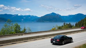 Avis Car Rental Whistler