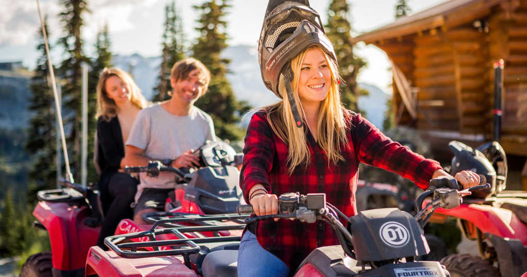 Our Top 10 Whistler Summer Activities