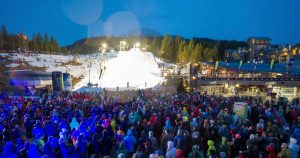 Whistler Ski and Snowboard Festival