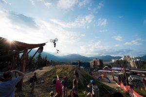 Red Bull Joyride at Whistler Crankworx