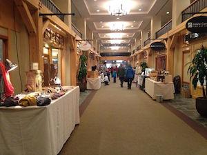 'Made In Whistler' Winter Artisan Market