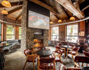 The Brewhouse Whistler