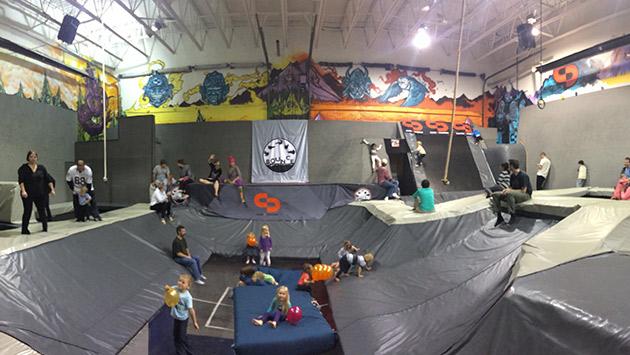 Bounce Academy