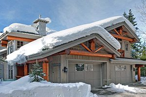 Whistler Booking Policy